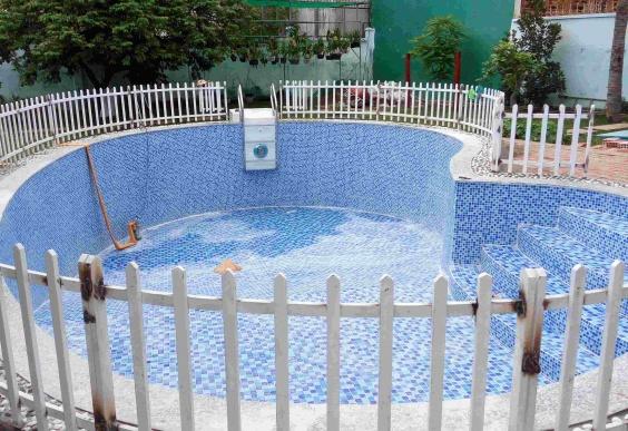 Hồ bơi Mr. Phong - Q.2